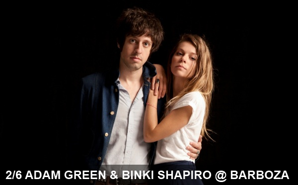 02062013_Adam-Green-Binki-Shapiro_Barboza