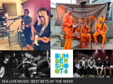 SLM Best of Early May