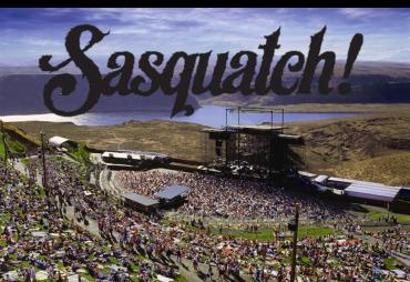 Sasquatch Gorge
